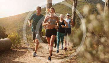The Most Wonderful Running Events